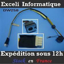 TOSHIBA SATELLITE P500 P500D A000049130 Connecteur Dc Power Jack Cable Connector