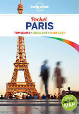 Lonely Planet Pocket Paris by Catherine Le Nevez, Lonely Planet (Paperback,...