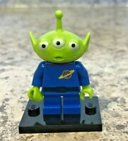Genuine LEGO Toy Story Minifigure - Alien - Complete - toy006