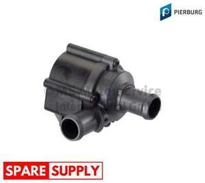 ADDITIONAL WATER PUMP FOR AUDI PORSCHE VW PIERBURG 7.08002.06.0
