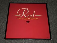 """The Communards~Red~12"""" Single~1987 New Wave Alternative~FAST SHIPPING!!"""