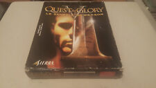 Quest for Glory V: Dragon Fire (PC, 1998) FRENCH VERSION