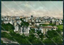 Potenza Città Foto FG cartolina ZK1214