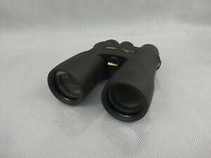 Nikon Prostaff 7S Binoculars 10 x 42 Waterproof Good Used Condition With Case