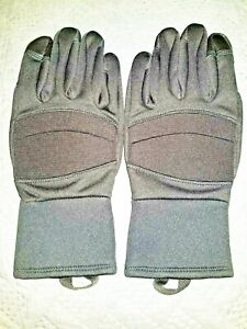 Ranger Tactical Gear Gloves W/ Kevlar Inserts & Enhanced Knuckle Protection Sz 6