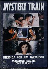 Mystery Train (v.o. Inglés) (DVD Nuevo)