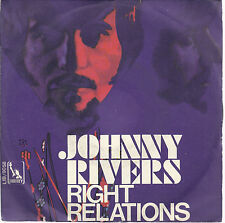 RIGHT RELATIONS - A BETTER LIFE # JOHNNY RIVERS