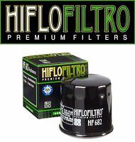 HIFLO OIL FILTRO FILTRO DE ACEITE GOES 520/520 Max