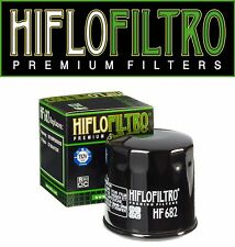 HIFLO OIL FILTRO FILTRO DE ACEITE HYOSUNG TE450 (ATV) 2008-2009-2010-2011