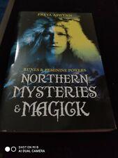 Northern Mysteries And Magick by Freya Aswynn pb Llewellyn 2005
