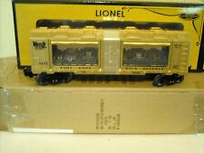 LIONEL #52574 METCA FORT KNOX 50TH ANNI. MINT CAR