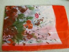 Unbranded Floral Scarves and Wraps for Women
