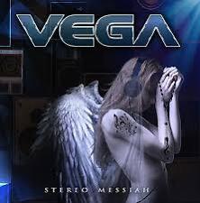 Stereo Messiah by Vega (Melodic Hard Rock) (CD, Nov-2014)