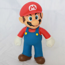 "Super Mario Brothers Bros 5"" Action Figure Mario Collectible Kids Toy USA SELLER"