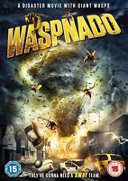 Waspnado (DVD) (NEW AND SEALED) (REGION 2)