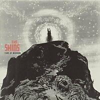 The Shins - Port of Marrow 2012 (NEW CD)