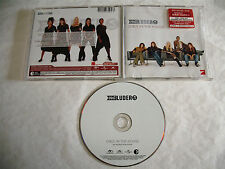 PRELUDERS  Girls In The House  CD