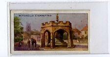(Ja5675-100) Mitchell,Famous Crosses,Cheddar Cross,1923#16