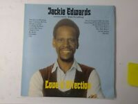Jackie Edwards-Love & Affection Vinyl LP 1983 UK LOVERS ROCK