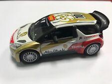 CITROEN  - DS3 WRC 2013 1/43
