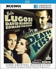 The Death Kiss [New Blu-ray]