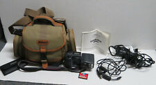 Nikon COOLPIX 990 3.34MP Digital Camera -  With Accessories and Carring Bag