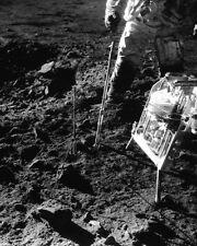 Sep Experiment Apollo 12 8x10 Silber Halogen Fotodruck