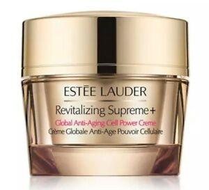 Estée Lauder Plus Revitalizing Supreme Global Anti-Aging Creme Cell Power 30 ml