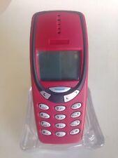 Nokia 3330 Original New Unlocked In Original Box
