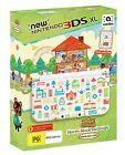 Official New Nintendo 3DS XL Animal Crossing Happy Home Designer + Warranty!!!