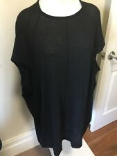 SZ 12 M ZARA WOOL KNIT TOP  *BUY FIVE OR MORE ITEMS GET FREE POST
