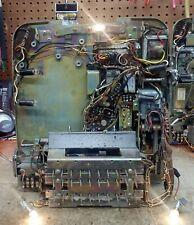 Seeburg 3Wa Jukebox Wallbox Restored Chasis, - Stock #Yyyy