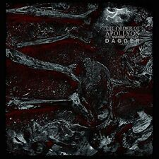 The Order of Apollyon - The Sword And The Dagger [CD]