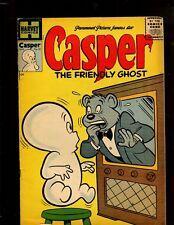 "CASPER THE FRIENDLY GHOST #42 (6.0) ""GROWING UP"""