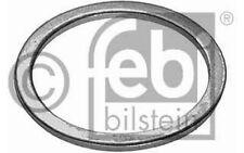 FEBI BILSTEIN Anillo de junta-tapón roscado vaciado aceite para MERCEDES 03014
