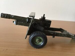 Crescent Toy No 1250 Field Gun 25 Pounder