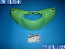 Coperchio superiore Manubrio Plancia Verde Aprilia SR 125 150 2t codice 8148411