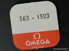 Vintage ORIGINAL OMEGA Date Jumper Part #1503 for Omega Cal.563!