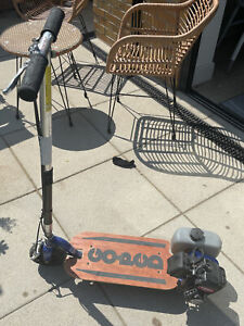 Goped California Scooter