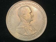 T2: Hungary Silver 1938 5 Pengo
