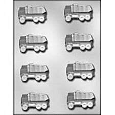 Dump Truck Chocolate Candy  Mold  Construction