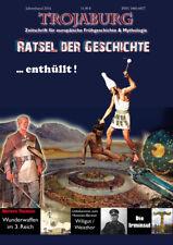 Trojaburg-Jahresband 2014 - Schwerpunkt: Rätsel der Geschichte (+ Weisthor)