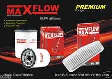 Fit Toyota RAV4 ACA20 ACA21 ACA22 ACA23 Air Oil Filter Service Kit Maxflow®