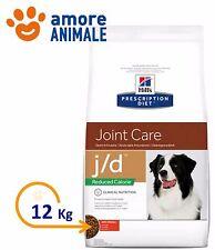 Hill's Prescription Diet j/d Canine REDUCED CALORIE da 12 kg - Crocchette cane