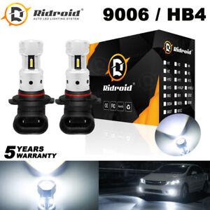 HB4 9006 LED Headlight Bulb Conversion Kit for Toyota Corolla 2001-2013 Low Beam