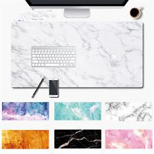 Grain Large Game Table Computer Desk Mat Keyboard Mouse Pad Laptop Cushion