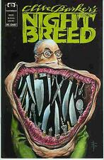 Clive BARKER'S Nightbreed # 9 (USA, 1991)