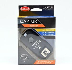 Hanhnel Captur Receiver For Olympus/For Panasonic DSLR Cameras