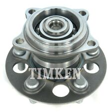 Wheel Bearing and Hub Assembly fits 1996-2003 Toyota RAV4  TIMKEN