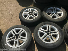 Toyota Previa Alloy Wheels Set 16 Inch Previa 2001-2006 previa estima alloys
